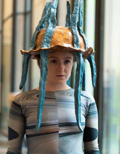 Il Cappello del Polpo
